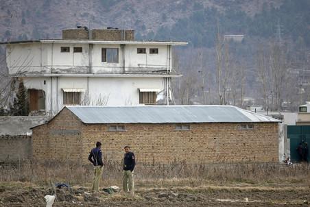 Вдовы Усамы бен Ладена приговорены к полутора месяцам тюрьмы за нарушение иммиграционного законодательства