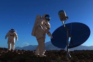 Цивилизация будет двигаться в дальний космос, но непонятно, какую роль в этом будет играть Россия, переживающая системный кризис в космонавтике