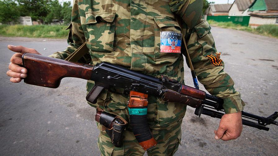 Киев согласился выполнять политическую часть Минска после ликвидации ЛДНР