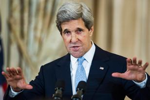 Новый госсекретарь США Джон Керри призвал не экономить на распространении демократии и американских ценностей в мире