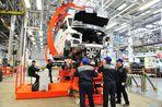 На заводе ГАЗ началась сборка коммерческих автомобилей Mercedes-Benz Sprinter Classic