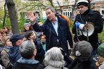 Градозащитники и жители потребовали возбудить уголовное дело о посягательстве на жизнь депутата Елены Ткач
