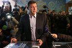 Премьер Александр Захарченко победил на выборах главы ДНР
