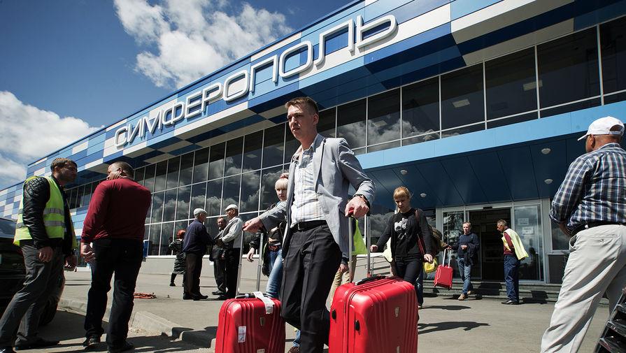 Крым перевалил за миллион