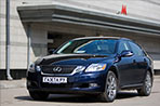 - Lexus GS 350 AWD