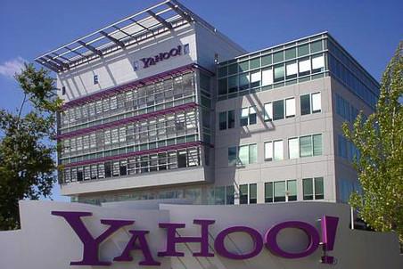 Компания Yahoo избавляется от азиатских активов