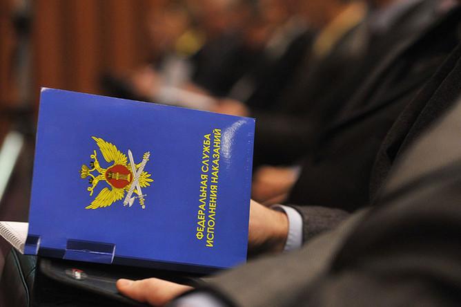 Фигурант дела экс-главы ФСИН Реймера вышел поУДО