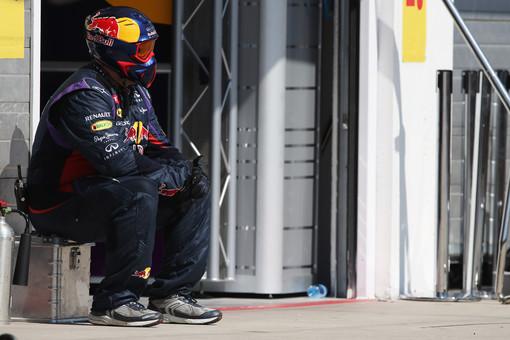 «Формула-1» хочет, но пока не может оформиться в России
