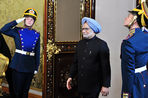 Россия и Индия удвоят торговый оборот к 2015 году