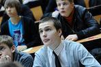 Российские студенты и ректоры попытались обсудить проблемы современного образования