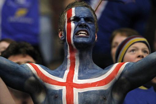 Исландия отказывается от вступления в ЕС