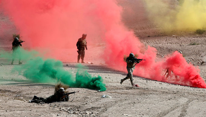 Власти Афганистана продлили перемирие сталибами