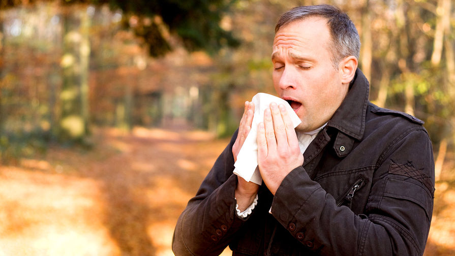 армия аллергия какая