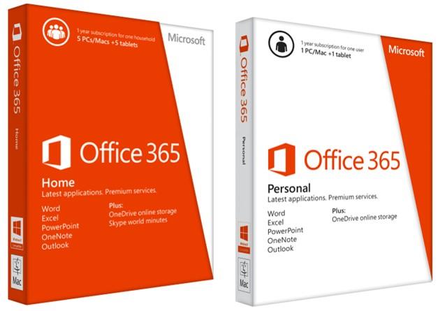 Цены на Office 365 в новом году вырастут на 25%