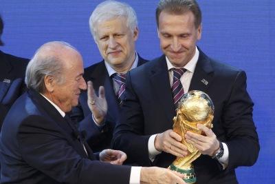 футбол европа