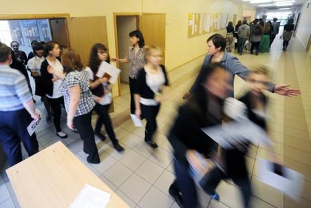 В ближайшие три года Минобрнауки планирует ввести ЕГЭ для выпускников вуза