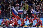 «Газета.Ru» ведет текстовый онлайн 9-го дня Паралимпиады-2014 в Сочи