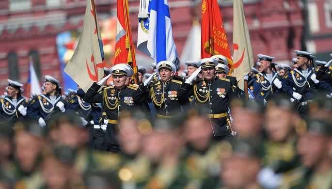 Американские специалисты  пояснили , почему Российскую Федерацию  нереально  завоевать