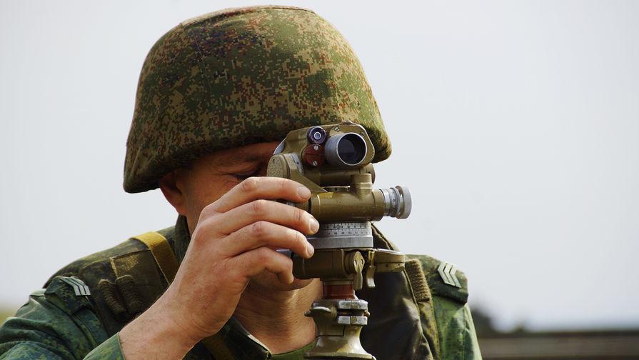 Ополченец ДНР погиб в бою с диверсантами в Донбассе