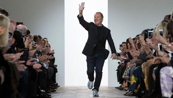 Стильный  дом Versace покупает Michael Kors