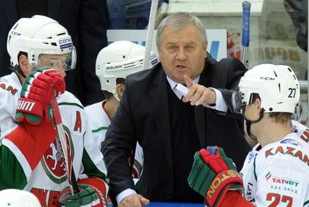 Ак Барс - Крикунов