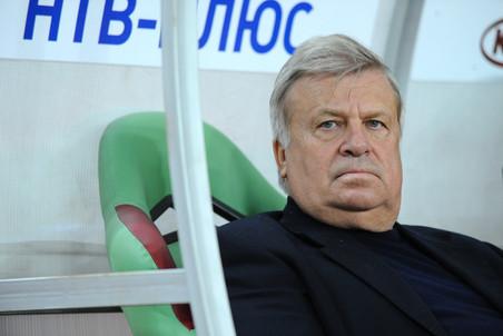 Анатолий Байдачный сменил Сергея Балахнина на посту главного тренера «Ростова»