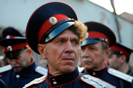 Казаки будут наводить порядок в Москве