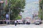 В Махачкале произошел второй теракт за неделю. Личность смертницы установлена: это женщина, признанная пропавшей без вести две недели назад