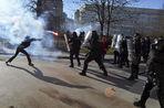 По Боснии и Герцеговине прокатились массовые беспорядки из-за ухудшения экономической ситуации, роста безработицы и коррупции в стране