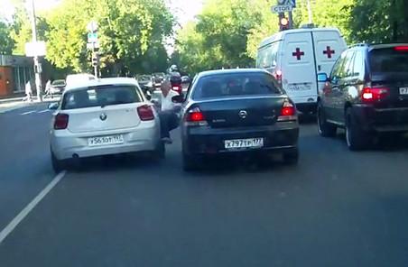 ��������� ������� ����������� �������� BMW, ��������� �������� ������� �������� � ���� �������� ��������