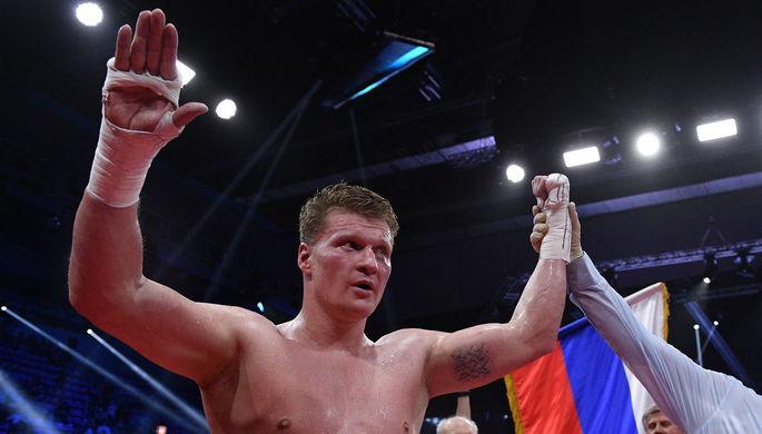 Поветкин выплатил WBC штраф вобъеме $250 тыс.