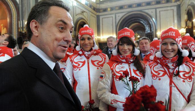 Названы имена русских фигуристов для участия вОлимпиаде