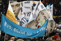 A rally for Putin and his ambiguous 'stability'