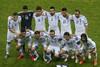 Сборная Греции перед матчем