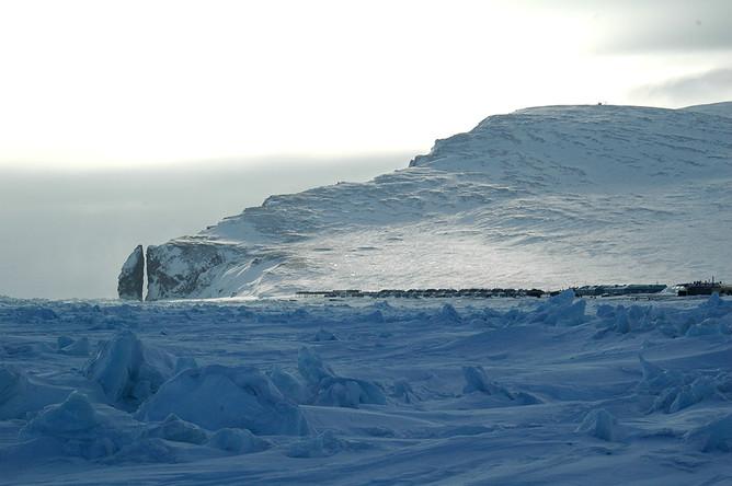 Норвегия вложит $13 млн в«хранилище Судного дня»