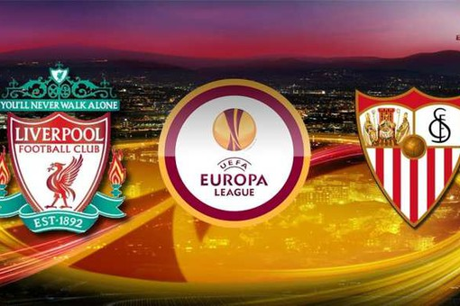Сегодня финал Лиги Европы ибукмекеры отдают победу Ливерпулю