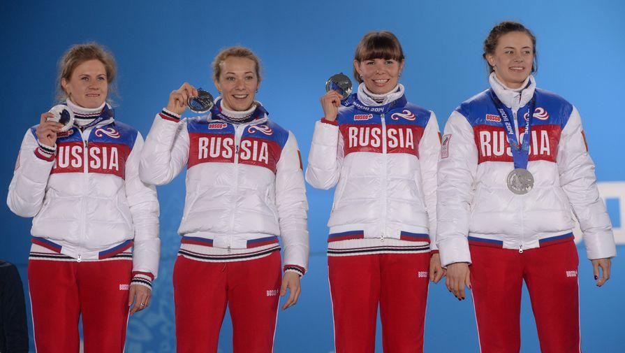 Вита Семеренко стала призеркой Олимпийских игр вСочи