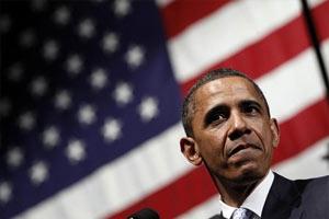 Ликвидация террориста № 1 не принесла Бараку Обаме существенного прироста рейтинга