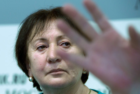 В Цхинвали прошла встреча властей и оппозиции Южной Осетии