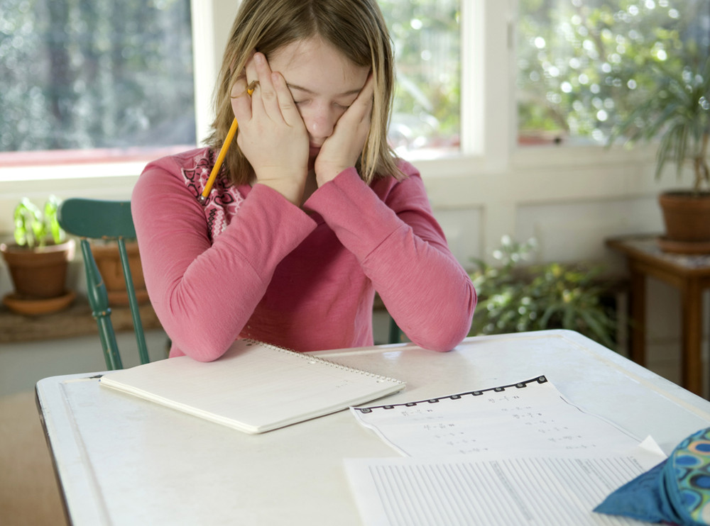 children feel it too essay