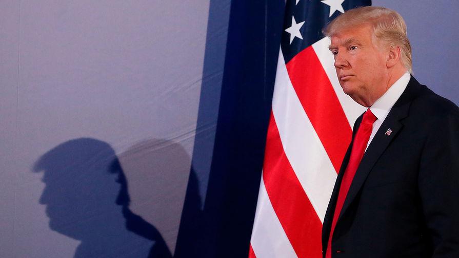 РФ  неоправдывает ожиданий Дональда Трампа,