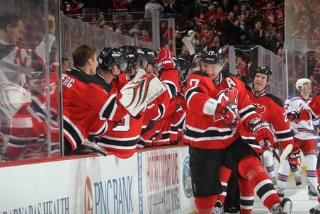 Илья Ковальчук признан второй звездой недели в НХЛ