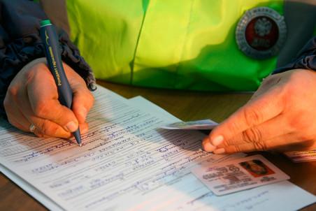 Полицейские проверили анонимное сообщение о коррупции и беспределе в спецбате ГИБДД Краснодара