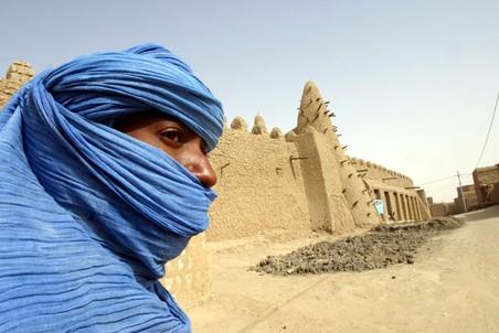 Повстанцы на севере Мали обещают больше не воевать