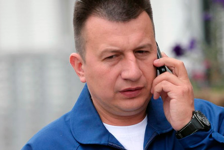 Defense ministry sacks air show team captain for alleged bribery  — Gazeta.Ru