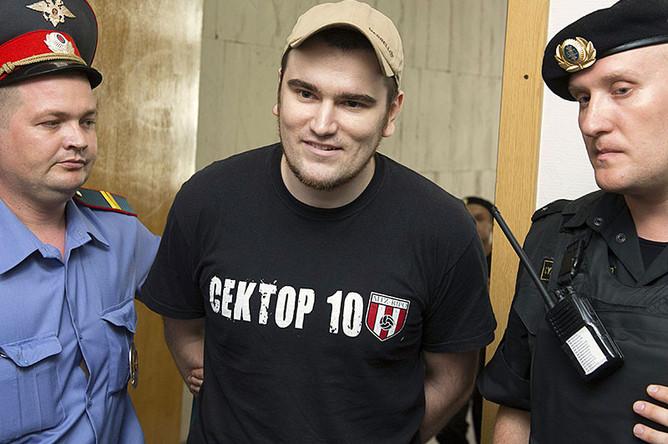 Суд над Гаскаровым