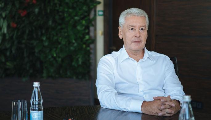 Собянин неисключил своего участия ввыборах главы города столицы в 2018-ом году