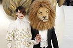 В Париже прошла Неделя Высокой моды Haute Couture осень-зима 2010-2011 – самое престижное...