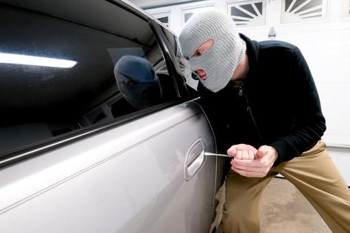Как угоняют машины на автомойках (Часть 1)