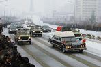 «Газета.Ru» выбрала необычные автомобили глав государств